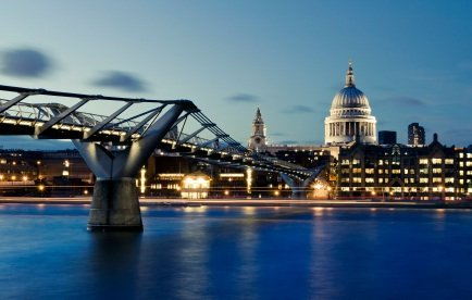 Unlocking Disputes: London's role in international dispute resolution