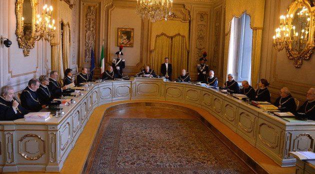 La Consulta dichiara la legittimità costituzionale dell'obbligatorietà del tentativo di mediazione