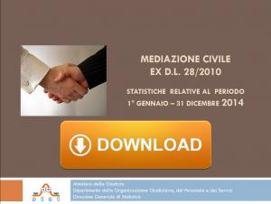 Dati_Mediazione_2014_Ministero_di_Giustizia