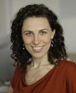 Francesca Gino Harvard BA