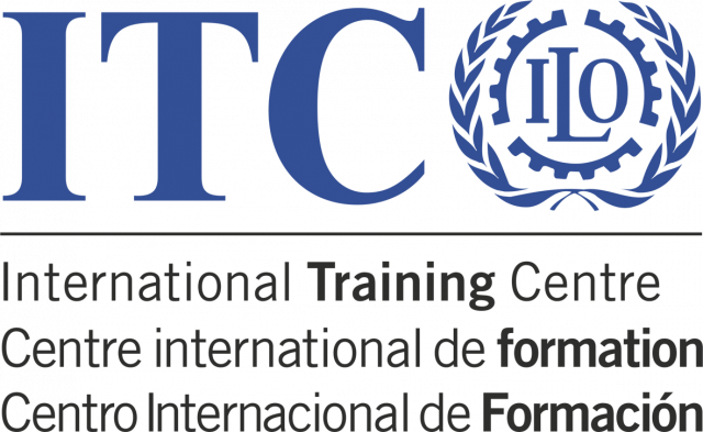 ITCILO_logo_ADR Center