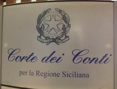 Corte dei Conti per la Regione Siciliana