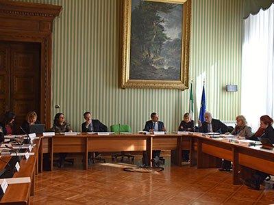 Al via i lavori del Tavolo Tecnico sulle procedure stragiudiziali in ambito civile e commerciale