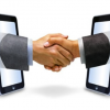E' legge la mediazione in videoconferenza con la presenza essenziale dell'avvocato che  sottoscrive il verbale con firma digitale e dichiara autografa la firma del cliente collegato da remoto