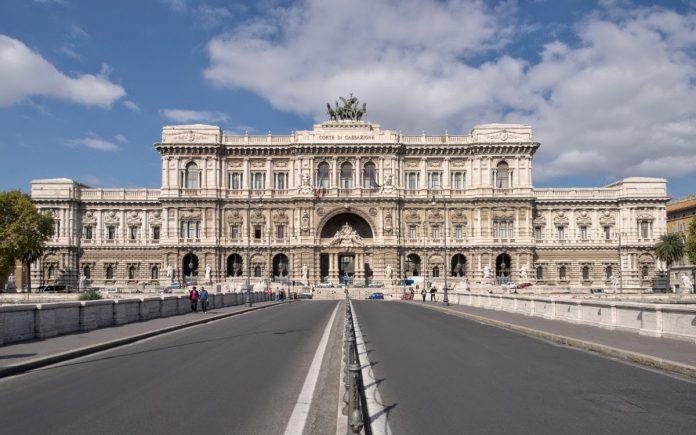 Roma, Corte Cassazione
