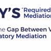 I risultati del modello di mediazione italiano spiegato in un video in inglese