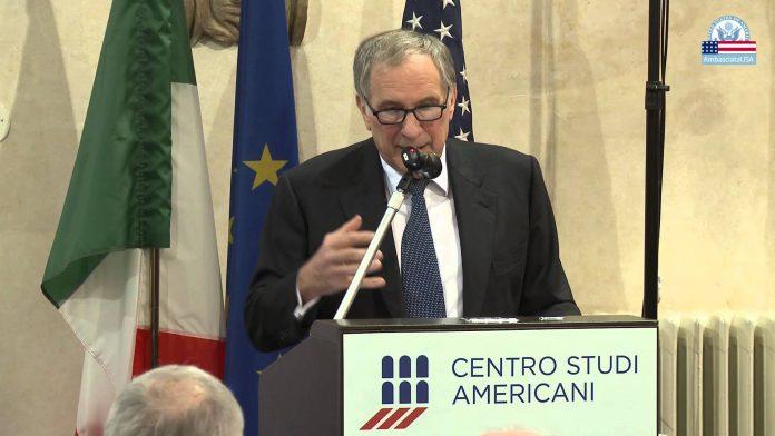 ambasciatore americano Philips in Italia