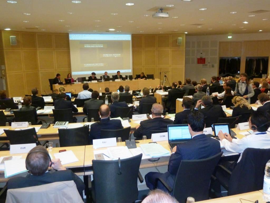 Approvato il Codice di Condotta Europeo per gli Organismi di Mediazione