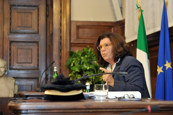 Severino al CNF:  è importante il ruolo dell'avvocato nella mediazione