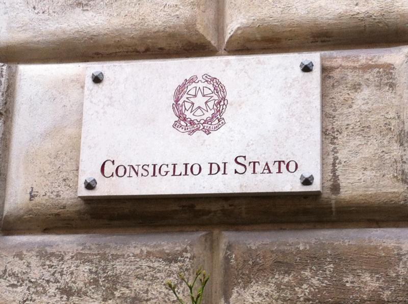 Il Consiglio di Stato non sospende il DM 180
