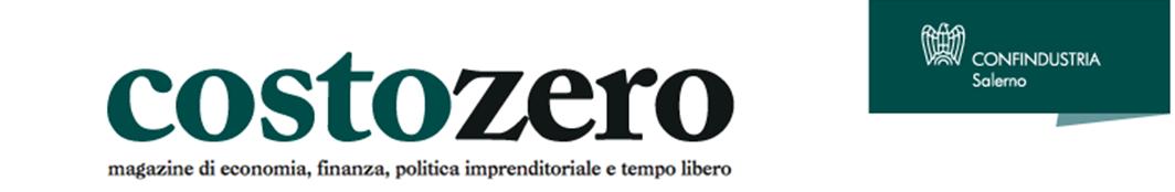 logo costozero