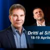 """Robert Cialdini in Italia con Leonardo D'Urso in """"Dritti al Sì!"""""""