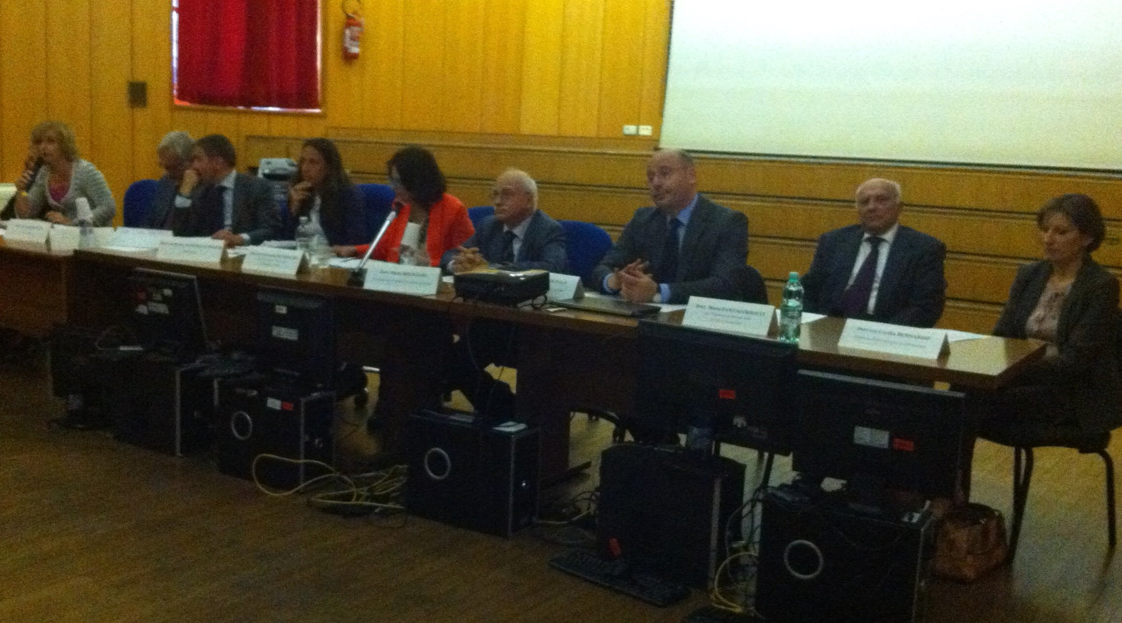 I giudici a lezione di mediazione delegata
