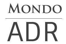 MONDO ADR