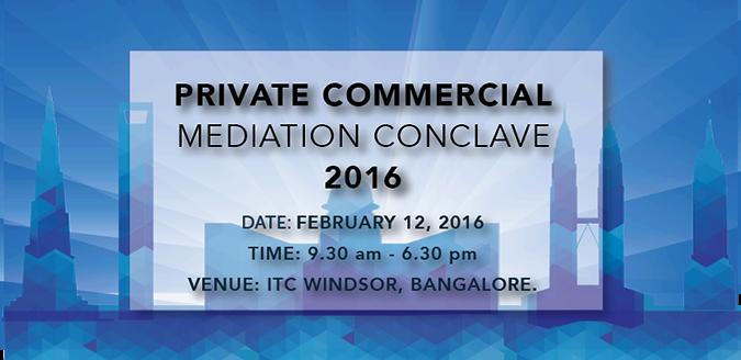India conclave ADR Center - leonardo D'Urso