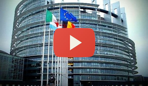 parlamento europeo streaming