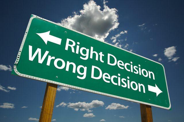 10 errori da evitare in mediazione
