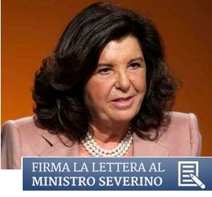 Ministro Severino