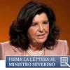 Lettera aperta al Ministro Severino