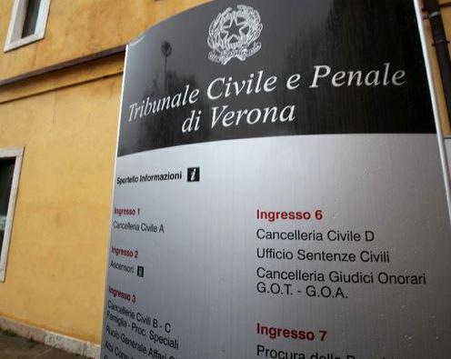 Tribunale Civile e Penale di Verona