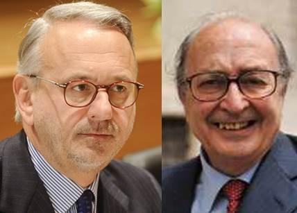Scontro tra Maurizio De Tilla e Michele Vietti sul ripristino della mediazione obbligatoria